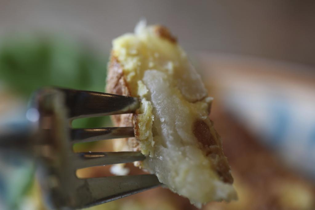 Spanish Tortilla – Tortilla Espanola